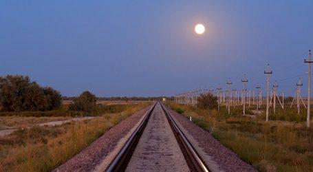 Kazakhstan Railways Intend to Use LNG
