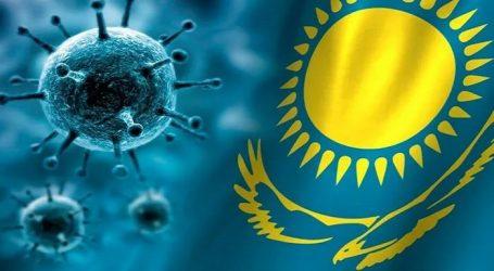 Казахстан. Время испытаний