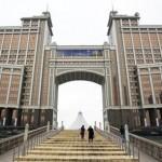 <!--:az-->КазМунайГаз в 2012г сократил чистую прибыль на 13,6% – до 413 млрд тенге<!--:-->