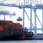 U.S. Trade Deficit Grows As  In May