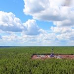 Gazprom to start production drilling at Kovyktinskoye field in 2019