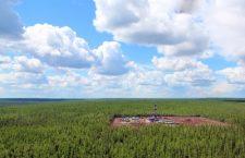 Gazprom to start production drilling at Kovyktinskoye field in 2019