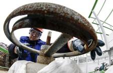 Экспорт российской нефти в январе — ноябре вырос до 233,7 млн тонн