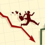 Цена на нефть Brent резко подскочила на 5% и снова начала снижаться