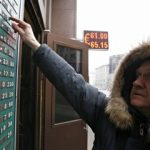 Oil prices, ruble, inflation all bite Russia, but how badly?