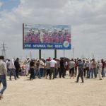 Manqıstau vilayətində minlərlə neftçi işdən qovulmaq təhlükəsi altındadır