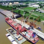 U.S. Oil Exports Soar To Record High At Louisiana Port