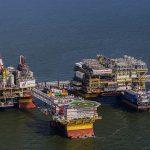 «Лукойл» начал второй этап развития месторождения в Каспийском море