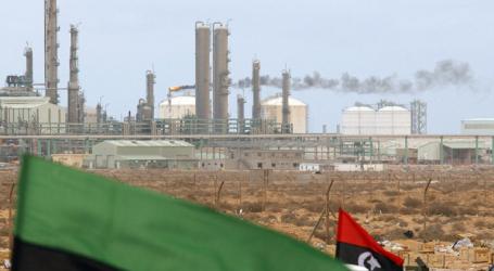 Добыча нефти в Ливии выросла до 800 тыс. баррелей в сутки