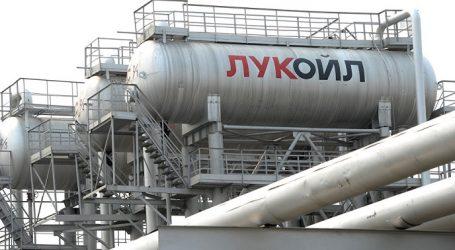 Узбекистан закупил у «Лукойла» 5 миллиардов кубометров газа
