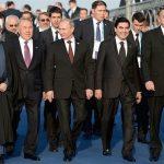 Low-Key Caspian Sea Summit Has Far-Reaching Implications