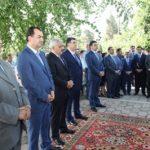 SOCAR prezidentinin iştirakı ilə Lənkəranın 2 kəndinə təbii qaz verilib