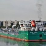 Why does Azerbaijan need to order construction of tankers in Russia?