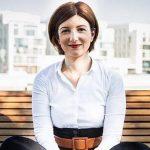 В России морское пароходство возглавила азербайджанская бизнес-леди