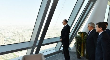 Ilham Aliyev approved changes in the activities of the State Oil Company of Azerbaijan