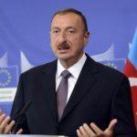 """İlham Əliyev: """"Neftin qiymətinin kəskin ucuzlaşmasında siyasi amillər öz rolunu oynayıb"""""""