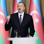 """Əliyev: İki ildən sonra Azərbaycanda """"Avro-5"""" markalı benzin istehsal olunacaq"""