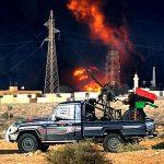 Черное золото продолжает дорожать на сообщениях из Ливии