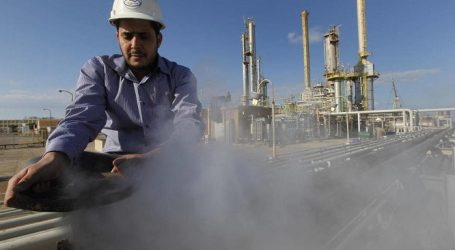 Total Bets Big On Libya's Oil Industry
