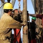 Volume of SOCAR's drilling operations went down
