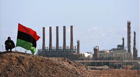 Libya's Oil Exports Are Set To Fall Even Further