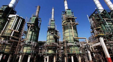 Добыча нефти в Ливии превысила 1,2 млн барр. в сутки