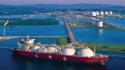 Rusiya və Türkiyə Yunanıstan sərhədində LNG-terminal tikmək planlarını nəzərdən keçirirlər