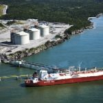 LNG Canada committed to starting construction on project in 2018: CEO