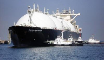 EIA: К 2018 году США станут чистым экспортером природного газа