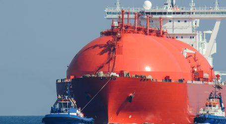 Рост мирового спроса на СПГ выше экспортных проектов США