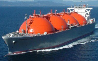 Возможность поставок в Украину сжиженного газа из США