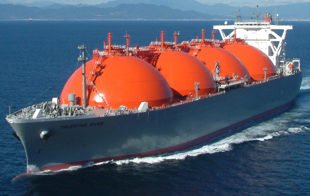 85 Gas Projects Dying on the Vine as LNG's Promise Falls Short