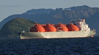 СПГ обвалит цены на газ в Европе
