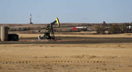Цена нефти марки Brent опустилась ниже $70