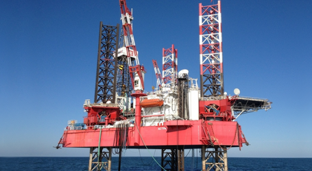 LUKoil made a new discovery in the Caspian