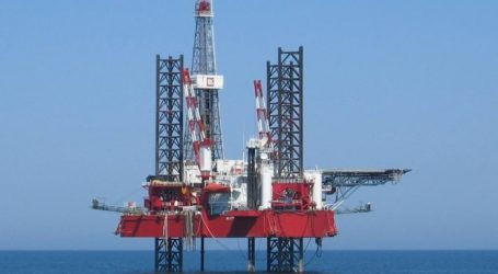 35 млн тонн нефти добыл на Каспии ЛУКОЙЛ
