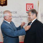 """""""Lukoil-Azərbaycan""""a yeni direktor təyinatı"""