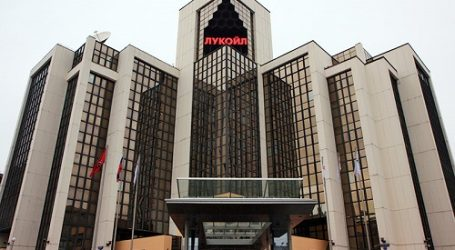 LUKOIL Holds Staff Appointments among Top Managers