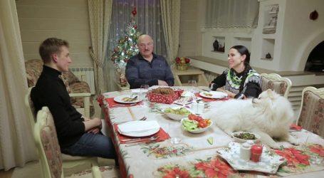 Лукашенко назвал стоимость российского газа для Белорусии