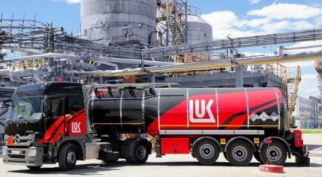«ЛУКОЙЛ» купит 40% в сенегальском нефтяном проекте RSSD