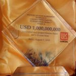 """LUKoil в Баку подписал кредитное соглашение по финансированию проекта """"Шахдениз-2"""""""