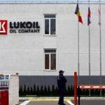 """Rumıniya prokrorluğundan """"Lukoil"""" aktivlərinə 2 mlrd avroluq həbs"""