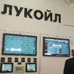 LUKOIL reports operating data for the first quarter