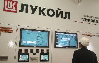 «Лукойл» обсуждает покупку долей в двух блоках на казахстанском шельфе