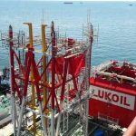 What Will Happen to Russian Oil, Gas Projects on Shelf