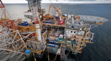 Азербайджан остановил подачу газа в Турцию и Европу из-за скважин