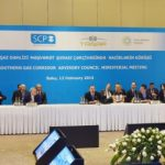 First session of Consultative Council ended in signing of joint statement