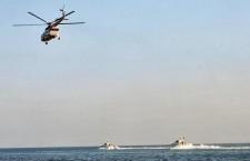 Neftçilərin axtarışına FHN-in 3 helikopteri cəlb edilib