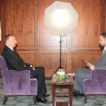 Ilham Aliyev: During one hundred years Azerbaijan could become a reliable gas supplier to Europe