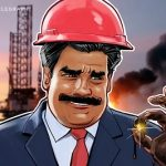 Venezuela world leader in relating national crypto currency to oil